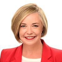 Councillor Linda Scott